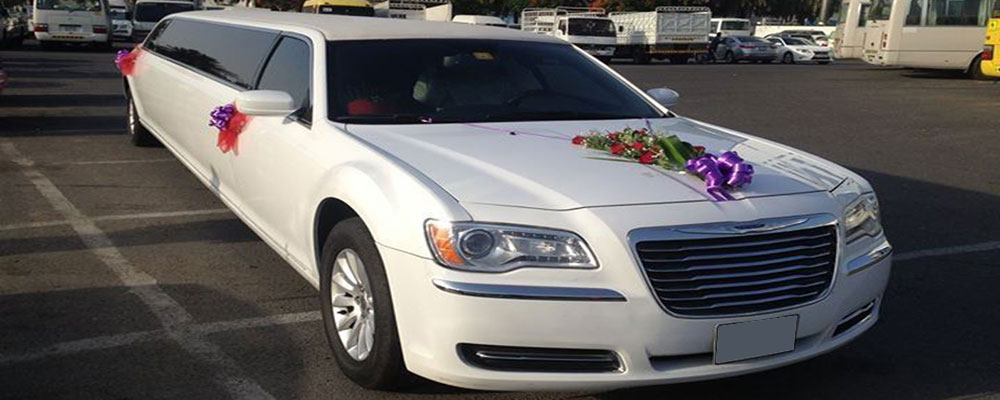 Dubai Cheap Limo